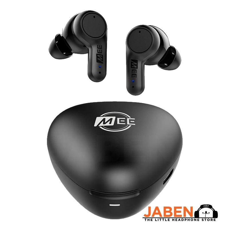Mee Audio X20 Active Noise Cancelling IPX4 Waterproof 5+20 Battery Type-C TWS True Wireless In-Ear Earphones [Jaben]
