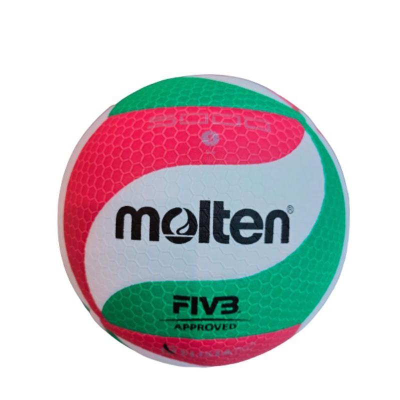 ORIGINAL MOLTEN VOLLEYBALL !! F.O.C NET AND NEEDLE !!