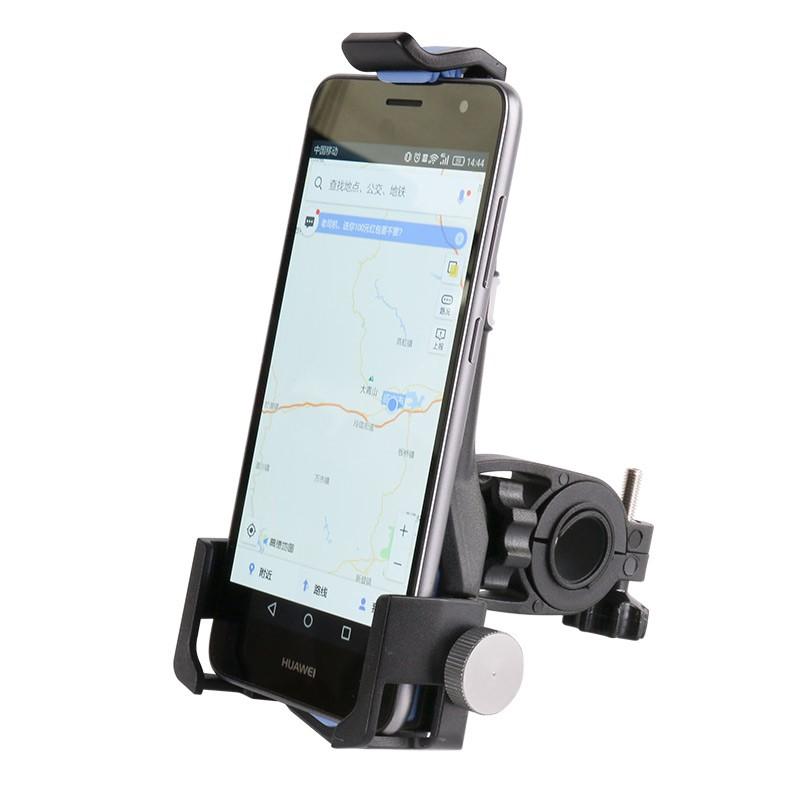 【High Quality】 BIKIGHT Xiaomi Scooter E-bike Bike Bicycle Cycling Motorcycle Phone Holder New
