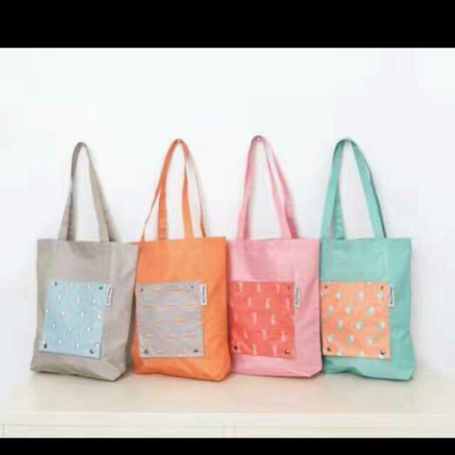 Reusable Portable n foldable Bag