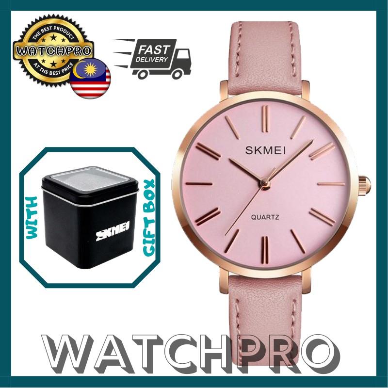 f63725f5c5f SKMEI 1262 Women s Elegant Quartz Watch