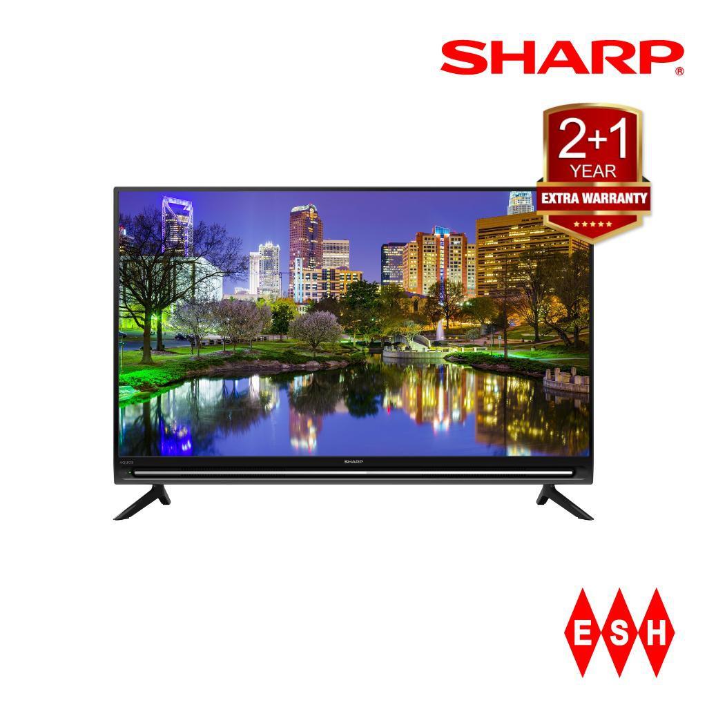 "Sharp LC40SA5200X 40"" Full HD TV"