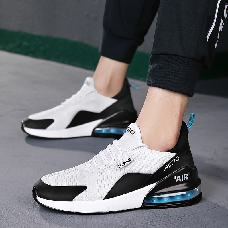Nike Air Max 270 WomenMen Shoes Casual Sport Running Shoes Breathable shoes