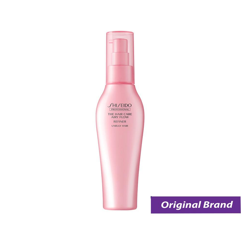 Shiseido THC Airy Flow Refiner 125ml