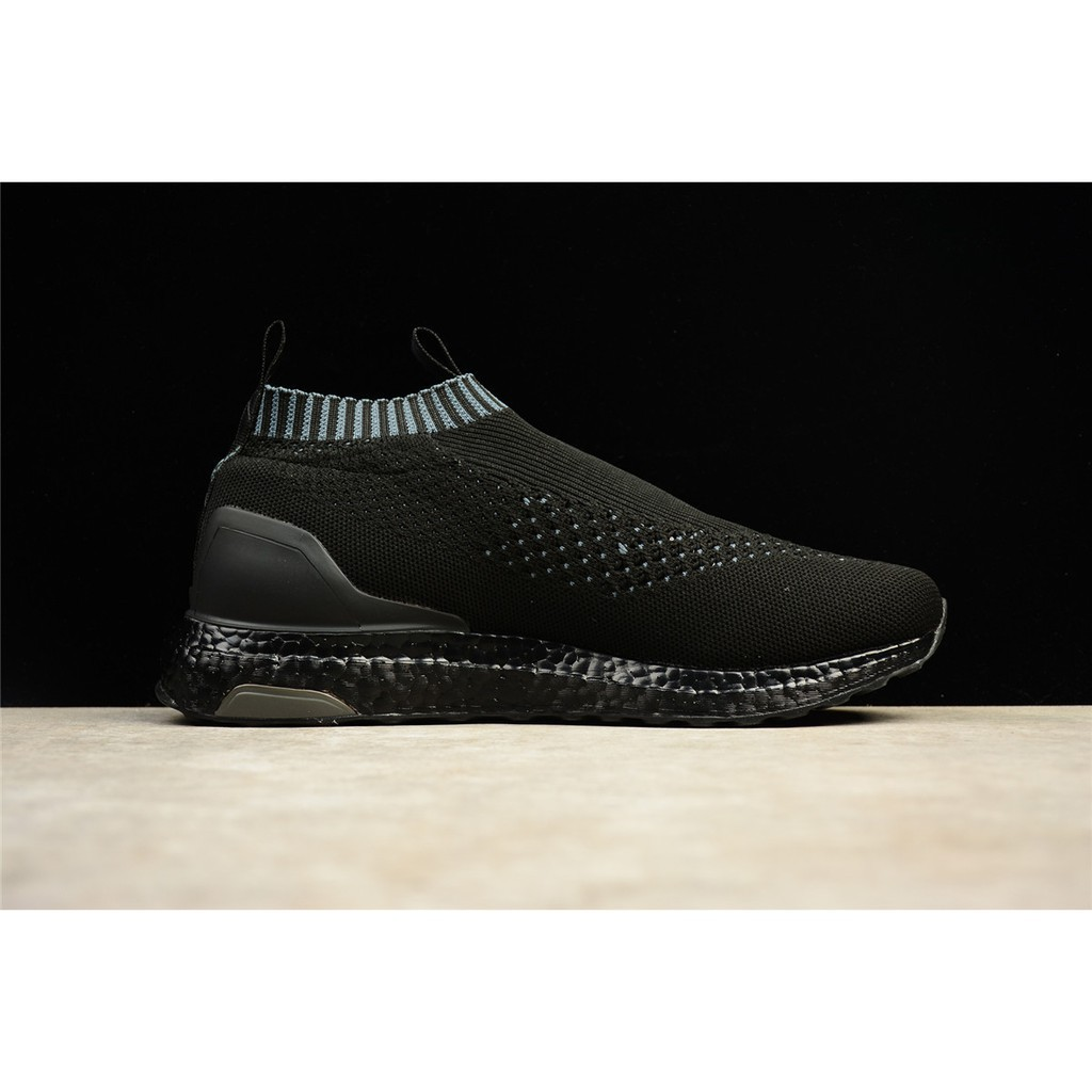 Adidas ACE 16+ PureControl Ultra Boost Black Knight BY9088