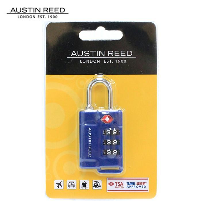 Austin Reed Tsa Pad Lock Shopee Malaysia
