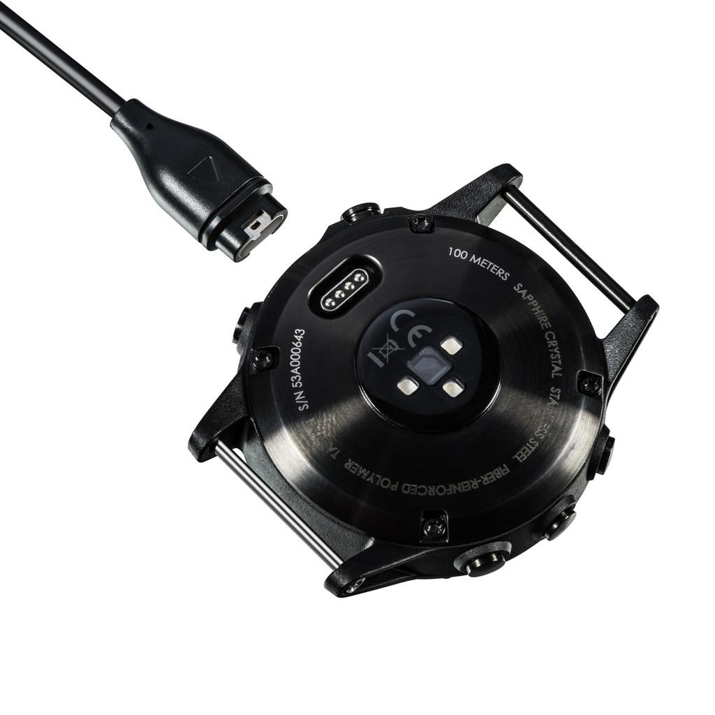USB Data Cable Charging Cable for Garmin Swim 2//Instinct Tide//Instinct US AA