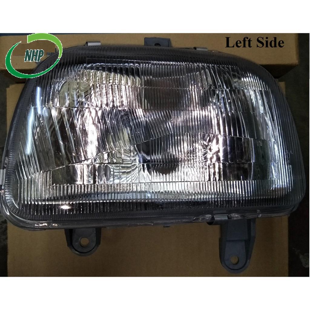 Ceramic H4 H1 H7 Headlamp Brightener Booster Wiring Wira Saga Waja Fog Lamp Exora Kancil Toyota Shopee Malaysia