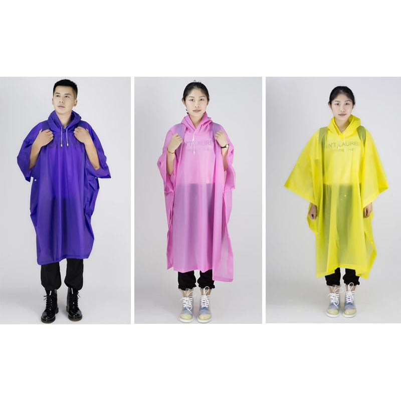 Rain Coat/ Safety Coat baju hujan kalis air