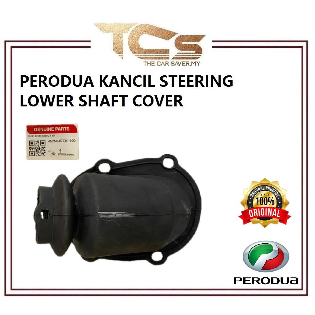 PERODUA KANCIL STEERING LOWER SHAFT COVER-(45254-87Z01-000)