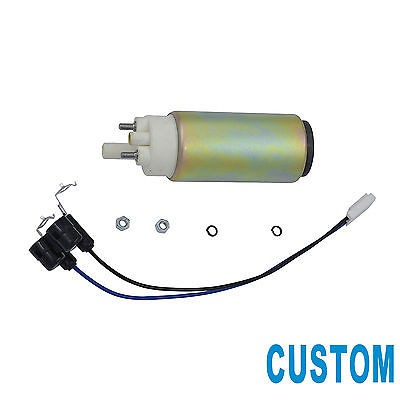 Premium Fuel Pump /& Kit For Chevrolet Tracker Ford Aspire Mazda Miata 1.8L E2111