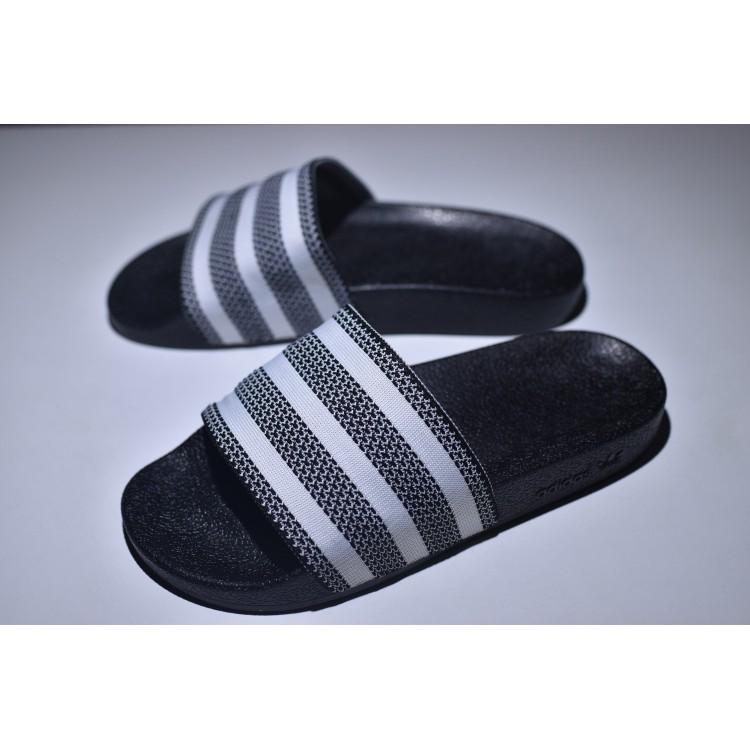 014b48ecbf5fc Adidas Adilette Made Cozy Primeknit Slides Ready Stock Originals Beach  Slippers