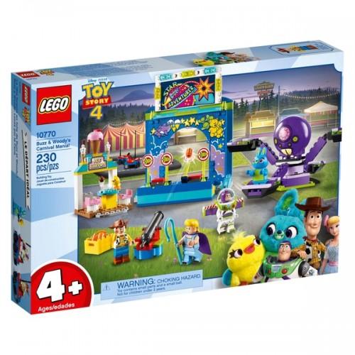 LEGO Toy Story 10770 Buzz & Woody's Carnival Mania