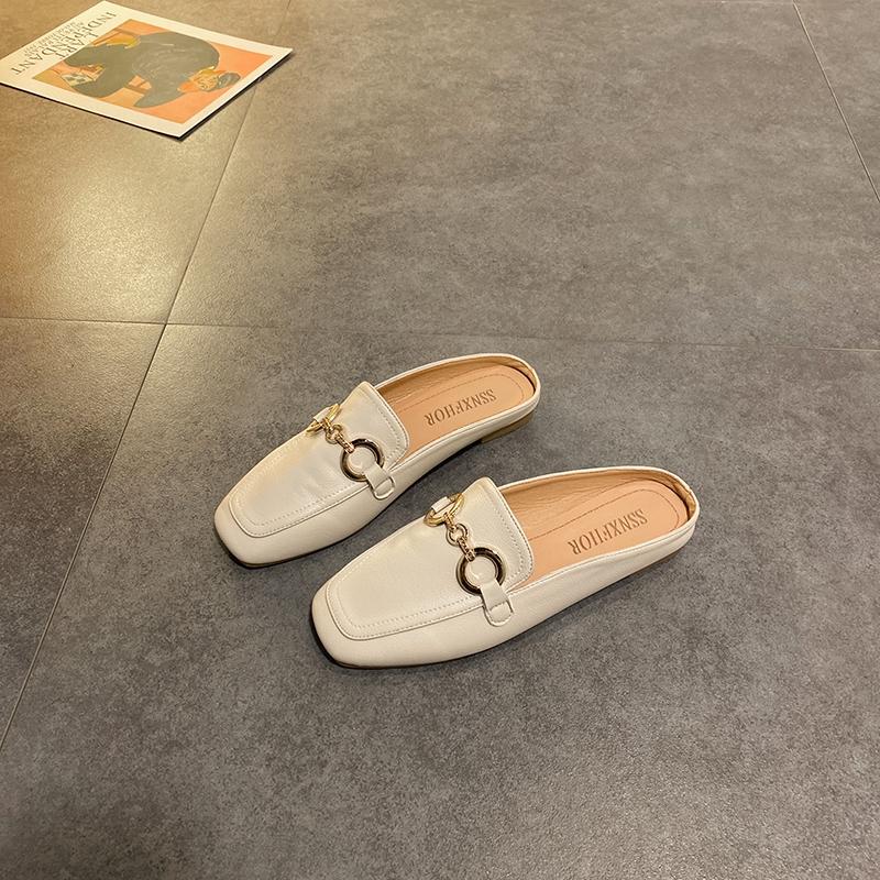 Mallcat Toddler Girl Flower Soft Sole Anti-Slip Sneakers Sandals