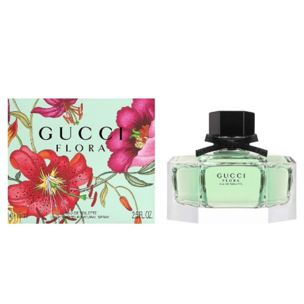 Guci Flora Collection The Best Fragrances and Perfumes for Fall 2020