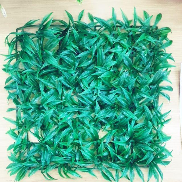 🌱🍀 Grass Mat Size 1ft x 1ft 🌱🍀