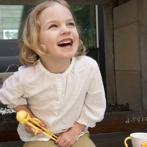 Piyo Piyo: Children's Training Chopsticks