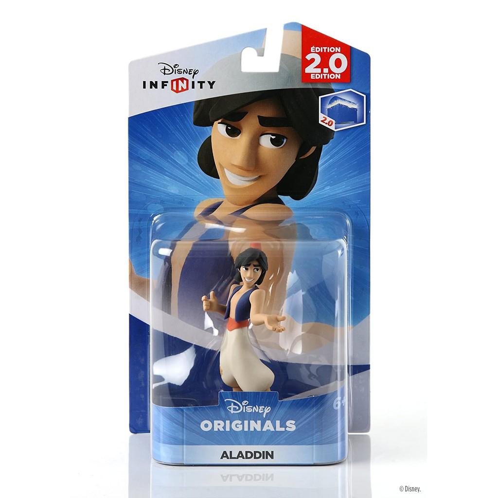 Disney Infinity Disney Originals (2.0 Edition) Aladdin Figure - Not Machine Specific