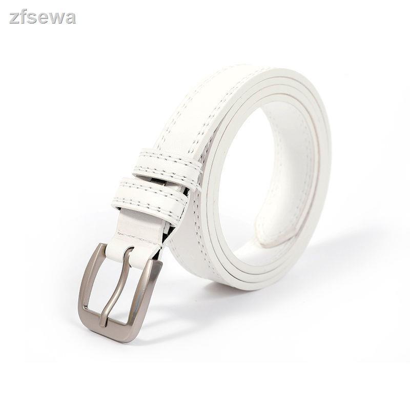 Ladies Retro Width Belt,Personality Double Row Buckle Wild Width Belts Distribution Dress Decoration Belt