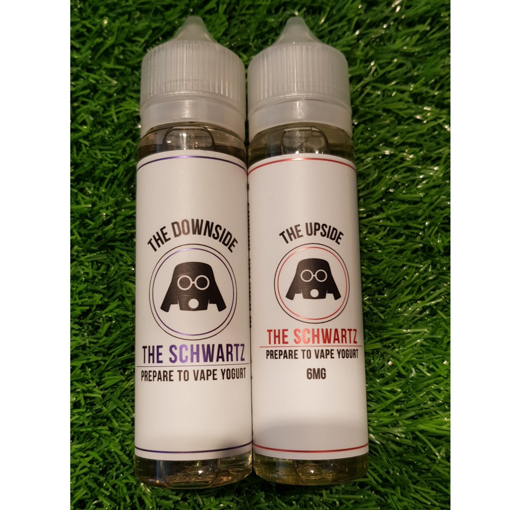 Original The Milkman Eliquid 60ml Shopee Malaysia Juice Bar Vape Splash Apple Tea Premium Liquid
