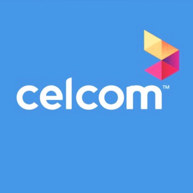 Celcom Xpax Reload Direct Topup RM5 RM10 RM30 ! Best Deal!