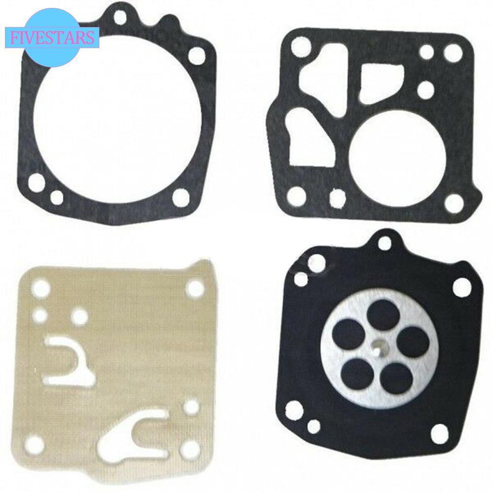 Carburettor Diaphragm kit Set For DPC6200 For Stihl TS400 Spare Durable