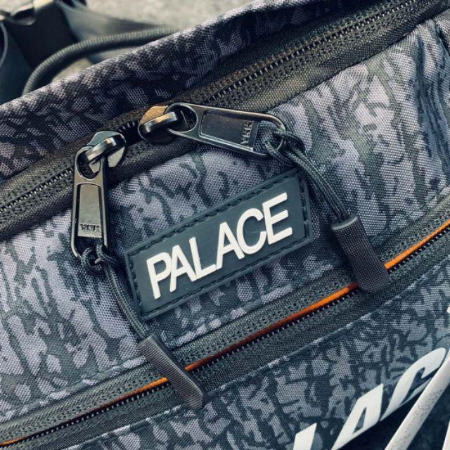 NEW PALACE REAL REAL RUCKSTACK