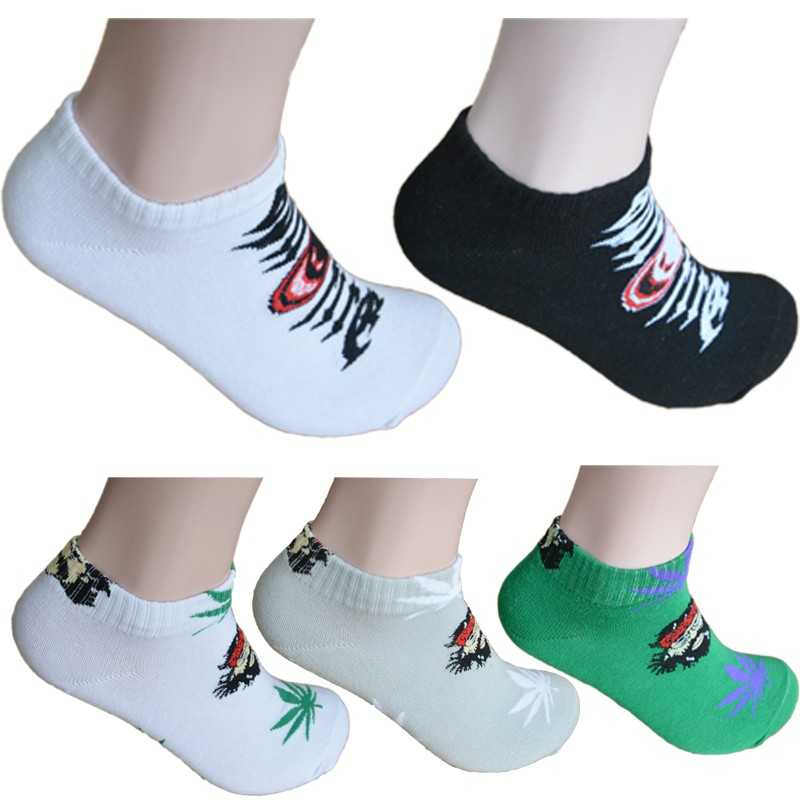 72ef8c98c141 Odd Future Donut Socks Cotton Long Basketball Sport Socks Women socks