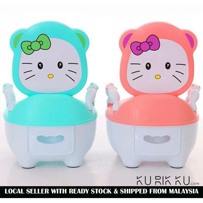 SQ❤Portable Convenient Travel Baby Urinal Kids Potty Girl Boy Car Toilet Urinal | Shopee Malaysia