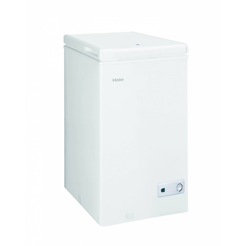 Haier BD-138HP 105L 6in1 Chest Freezer Refrigerator Peti Beku with R290 Refrigerant 💥UPGRADE💥