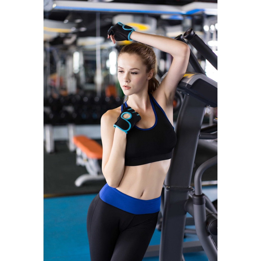 3 PIECES PACK SPORTS BRAS (M)
