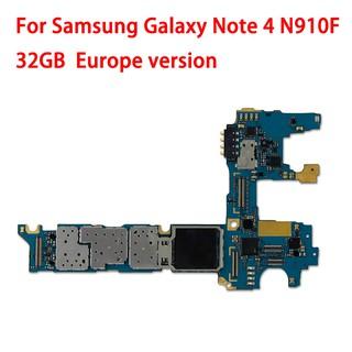 Main Motherboard Unlocked For Samsung Galaxy S7 Edge SM- g935K G935L