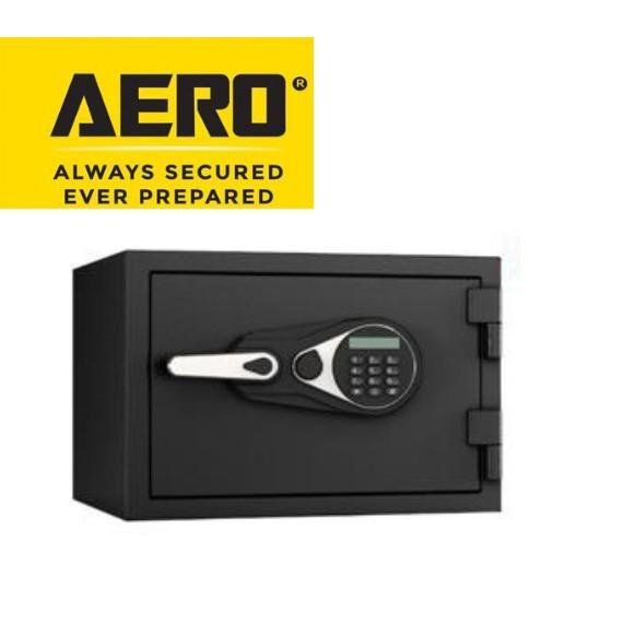 Aero AFM350F2  SAFE BOX ( FIRE PROOF)