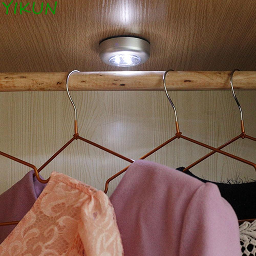 Fashion Lighting Wireless Holiday Cabinet Light LED Kitchen Wall