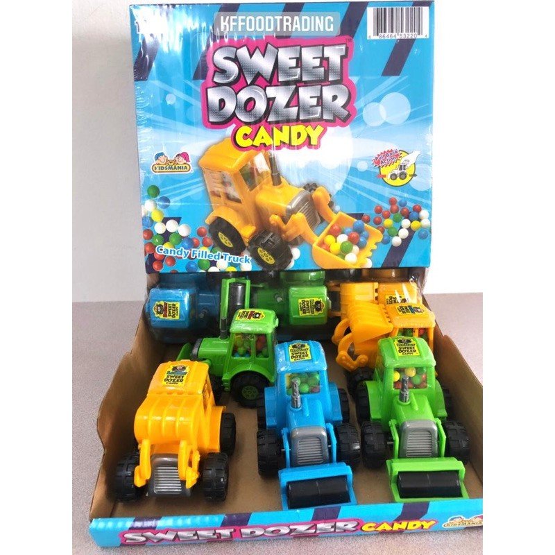 Sweet Dozer candy Fast shipping
