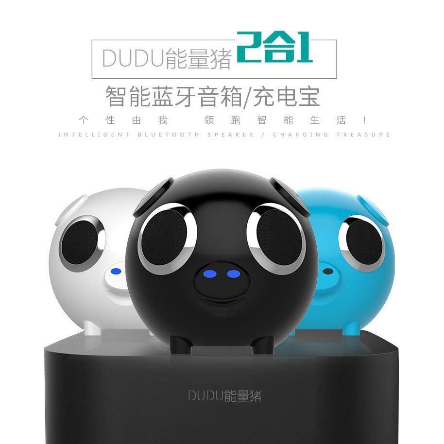 Honey Bluetooth speaker subwoofer charging treasure card cute wireless mini  speaker