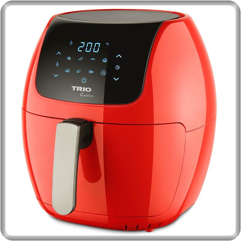 (NEW 2019) TRIO 6.0L Air Fryer TAF-961 (touch screen)