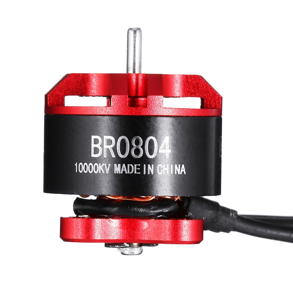 Racerstar BR0804 10000KV 12000KV 1-2S Brushless Motor for RC FPV Racing Drone