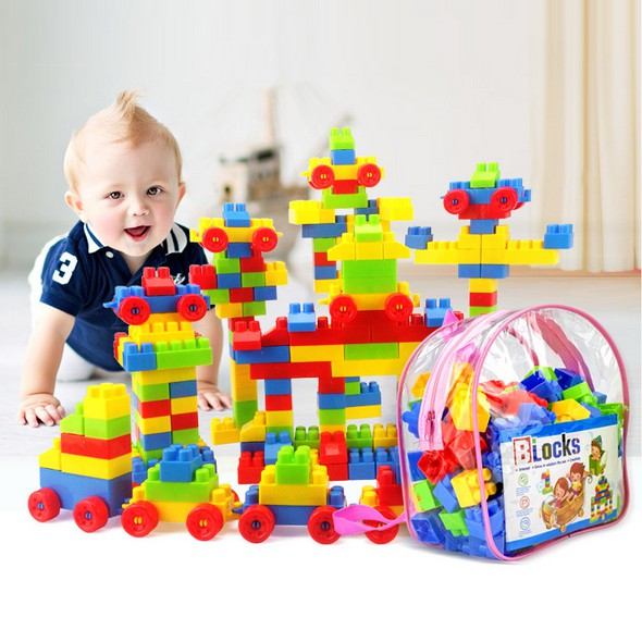 36PCS Baby Kids Alphanumeric Educational Puzzle Foam Mats Blocks Toy GDNG