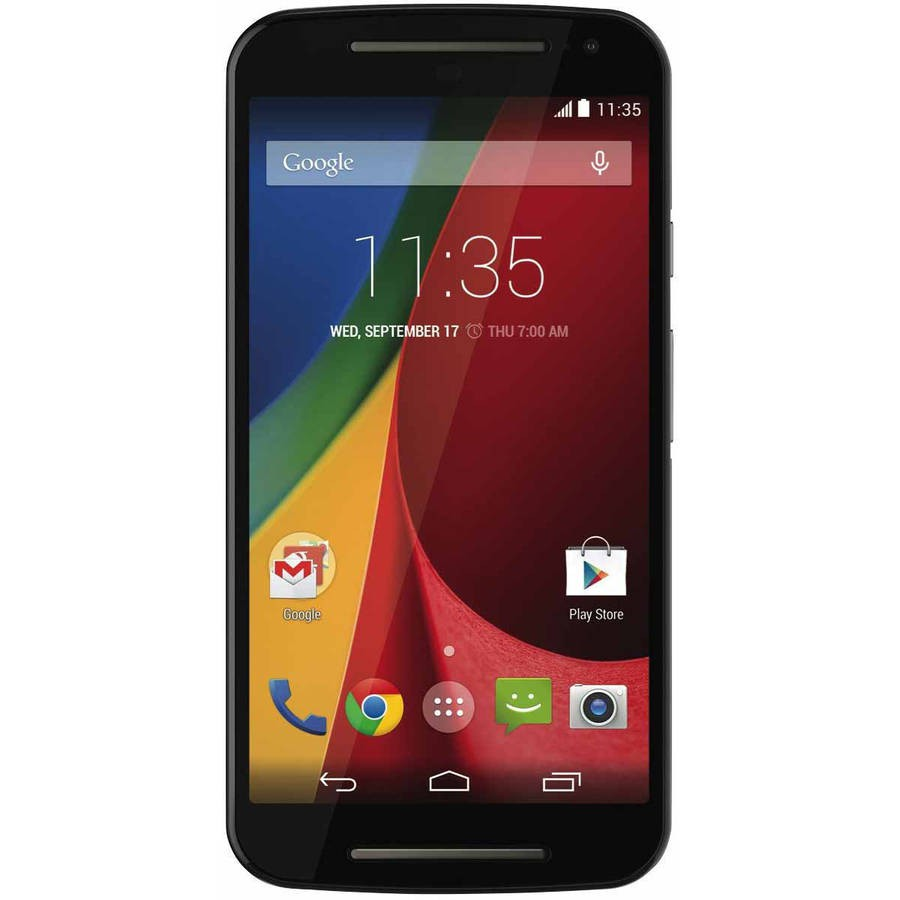 🇲🇾 Ori Motorola Moto G 4G LTE G2 (2nd Generation) XT1079 [16GB + 1GB RAM] Dual Sim Stock Android [1 Month Warranty]