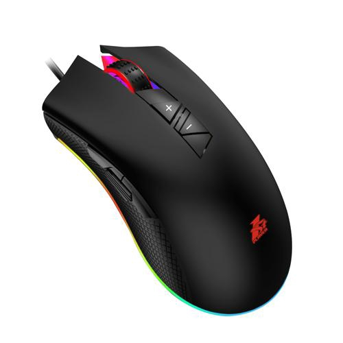 1ST PLAYER FIRE DANCING PRO FD300 RGB MOUSE