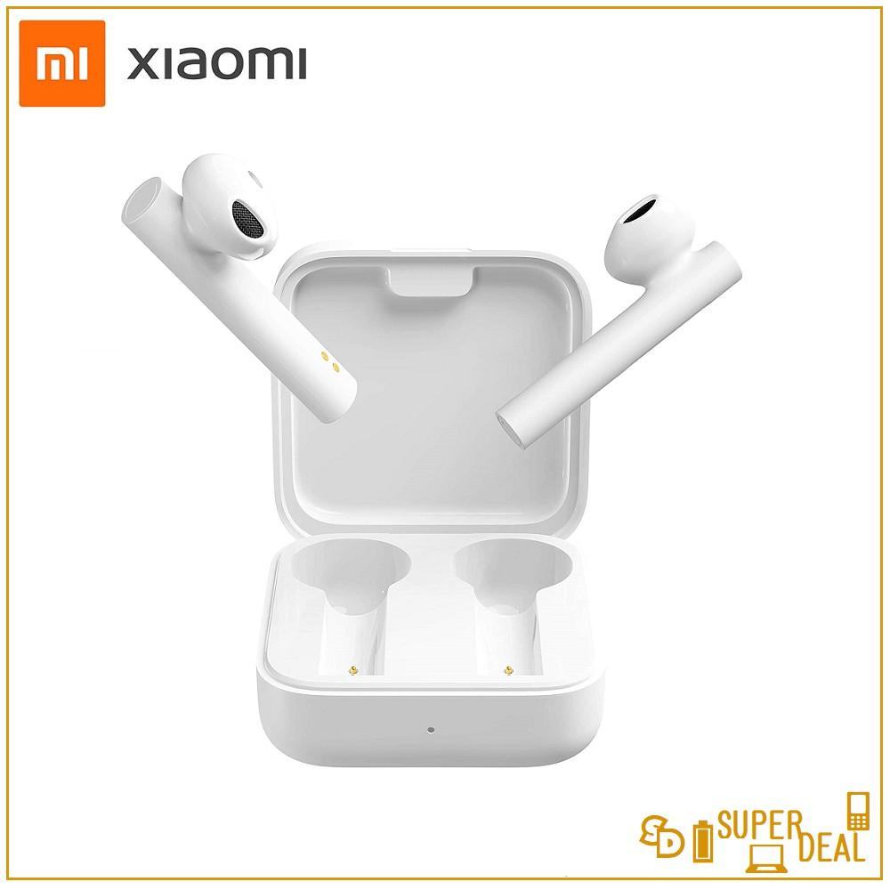 (Global English) Mi True Wireless Earphones 2 Basic