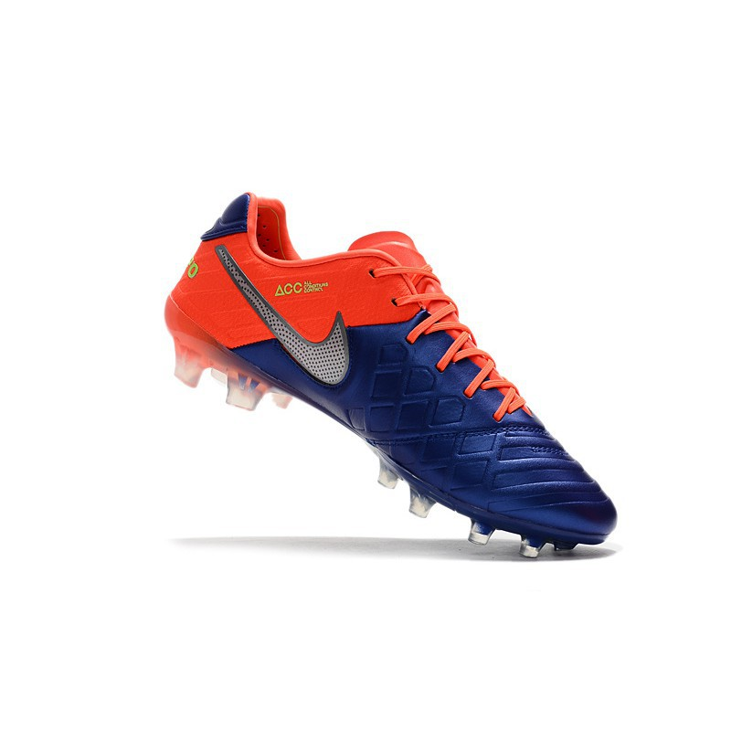 new style 97a24 e3d68 ☘️carry☘️ Nike Tiempo Totti X Roma Mens low-top ...