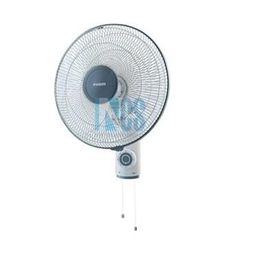 """Phison Electric Wall Fan - 16"""" (PWF-5160)"""