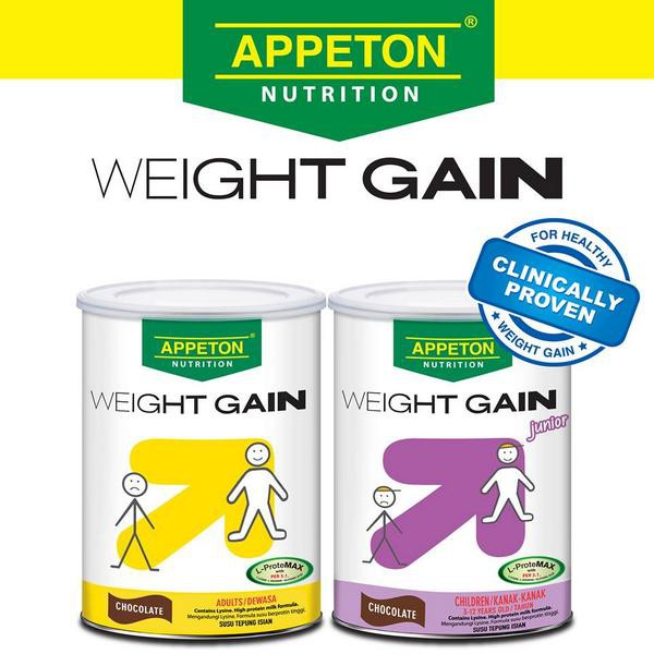 Appeton Weight Gain Adult (450g)