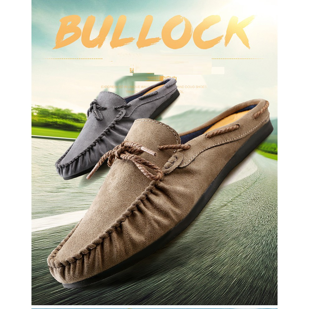 6a4ed2fa62b010 backless shoe - Loafers   Slip-Ons Prices and Promotions - Men s Shoes Apr  2019