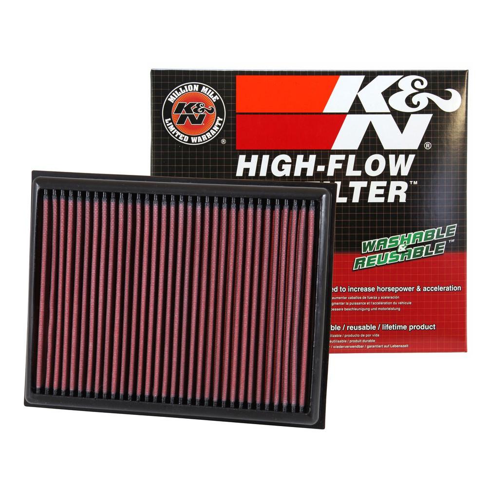 K/&N 33-2255 Voiture Filtre /à Air de Remplacement