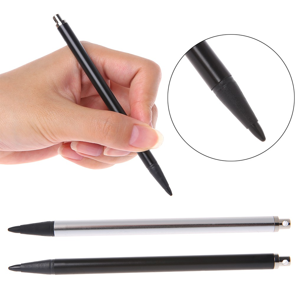 Portable Resistive Touch Screen Stylus Hard Tip Pen Practical For POS PDA MP5