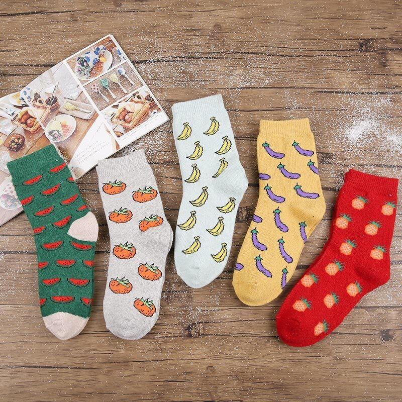 9ce5b58ae350 Ready Stock VANS 100% Cotton High Socks Comfortable Breathable Long Tube  Socks