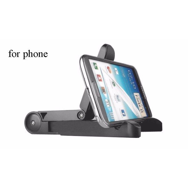 Foldable Adjustable Tablet Bracket Stand Holder for iPad PC Mobile Phone NEW